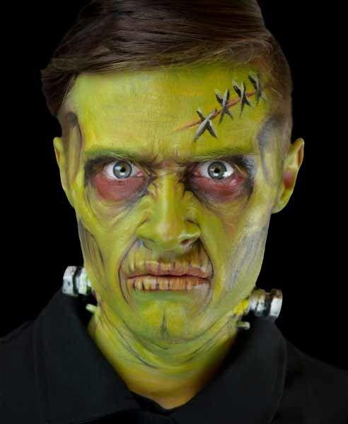 3D FX Monster Makeup Kit