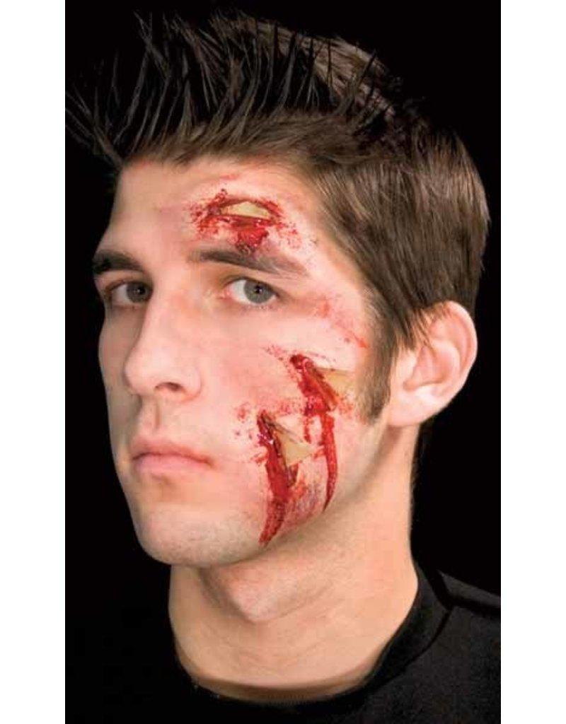 EZ FX Glass Attack Makeup Kit