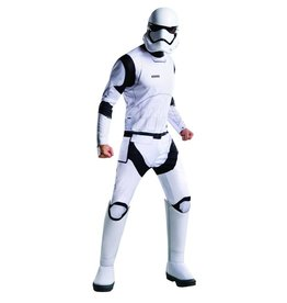 Men's Costume Stormtrooper Standard