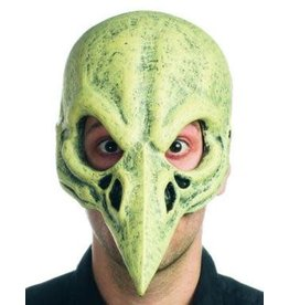 Supersoft Beak Mask