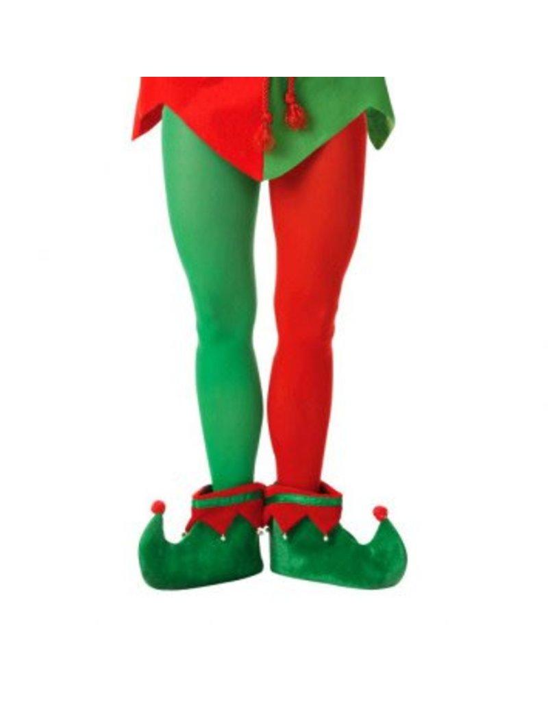Elf Tights - Adult Plus