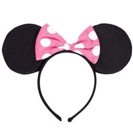 Disney Minnie Mouse Happy Helpers Deluxe Headband