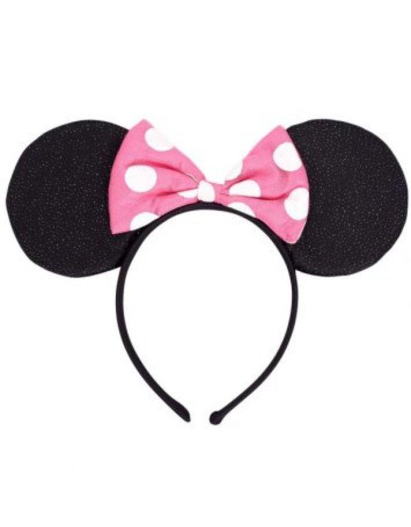 Disney Minnie Mouse Happy Helpers Deluxe Headband