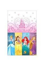 Disney Princess Dream Big Plastic Table Cover