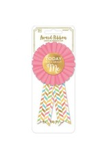 Confetti Fun Award Ribbon