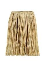 Adult Natural Grass Hula Skirt