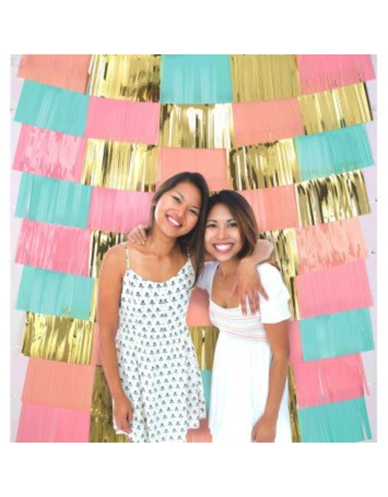 Decorating Backdrop - Pastel