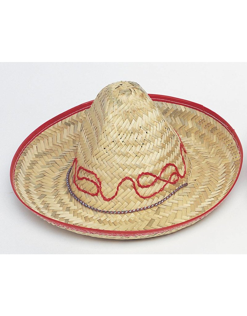 Child Sombrero Hat