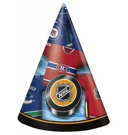 NHL Hats (8)