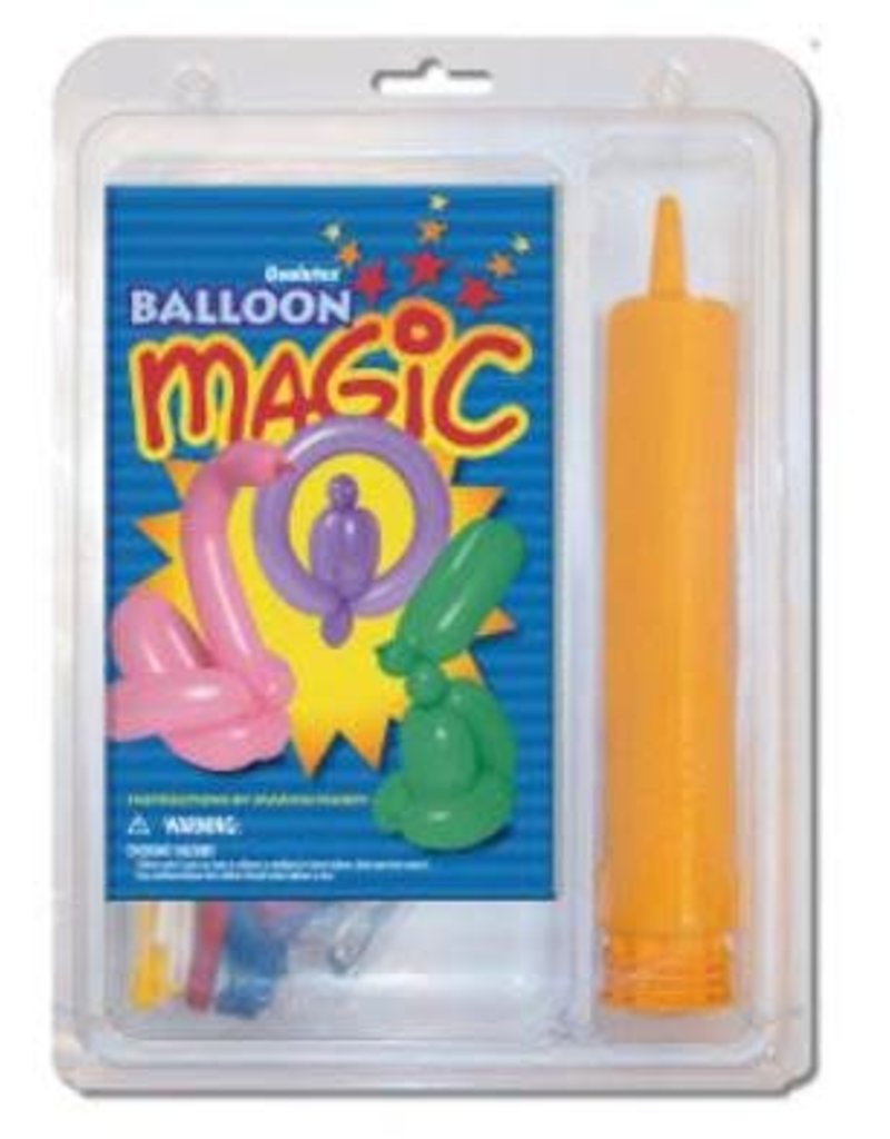 Balloon Magic Creation Kit