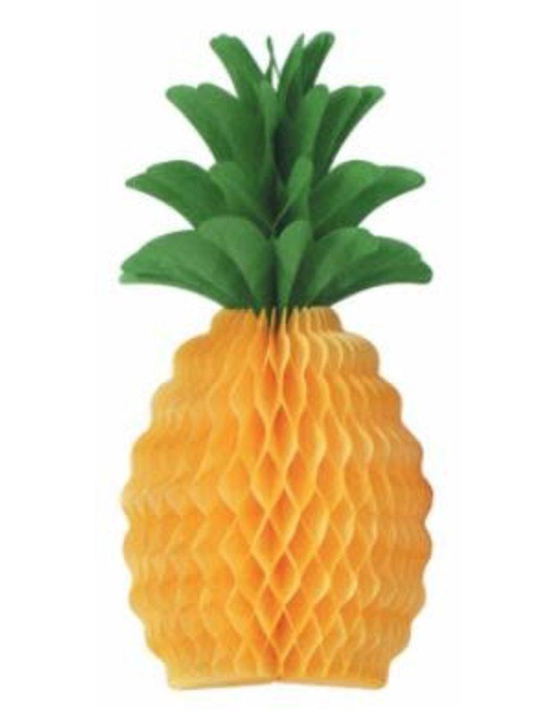 """12"""" Art-Tissue Pineapple"""