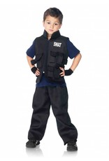 Child Swat Officer Large (12-14)
