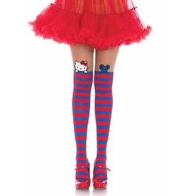 Hello Kitty Pantyhose