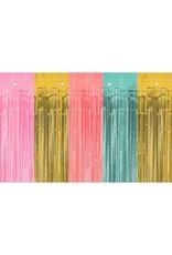 Pastel Door Curtain