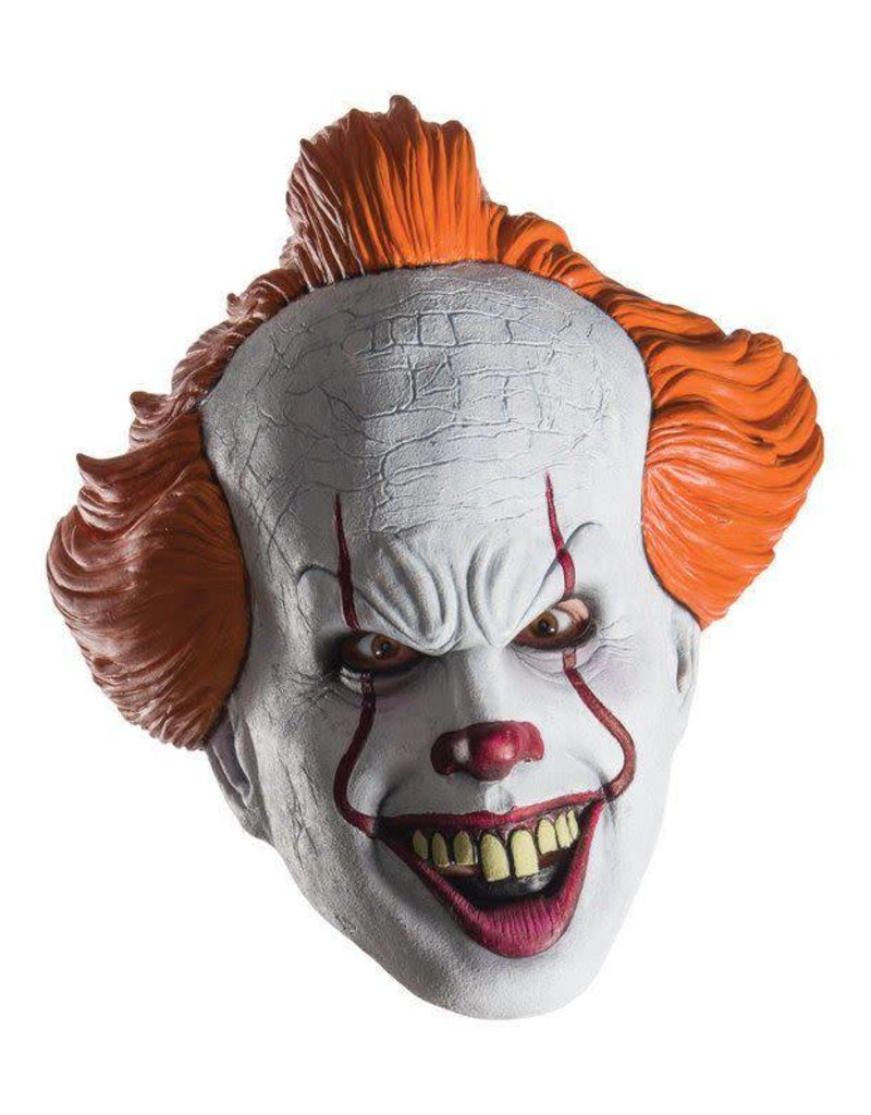 Pennywise 3/4 Mask