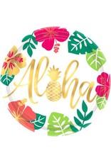 """You Had Me At Aloha 10"""" Plates (8)"""
