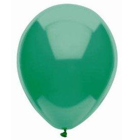 "Funsational 12"" Green Balloons (15)"