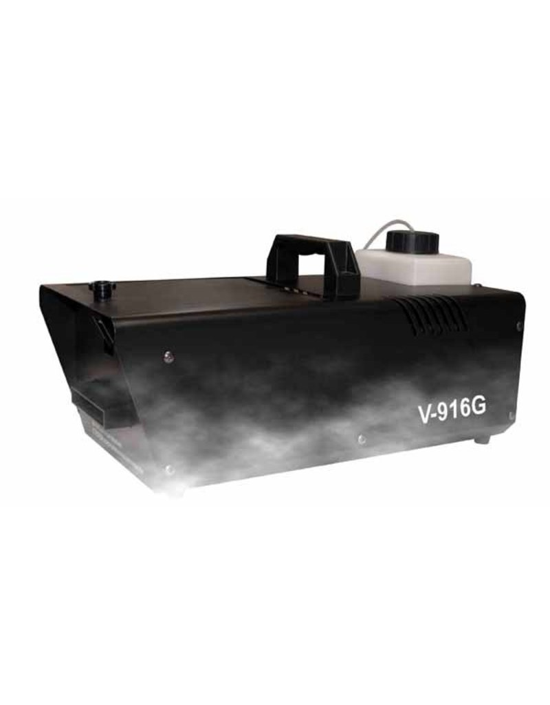 400 Watt Ground Fogger with Remote