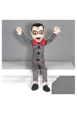 Critter Sitter - Ventriloquist Dummy