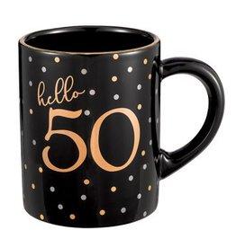 """""""50"""" Mug"""