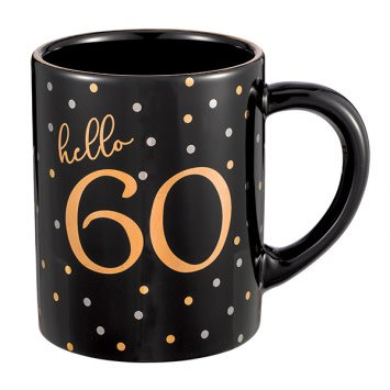 """""""60"""" Mug"""