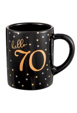 """""""70"""" Mug"""