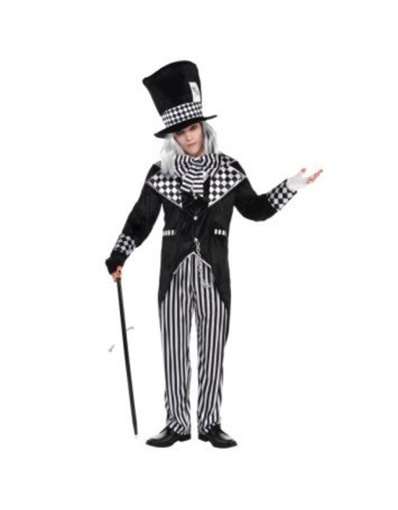 Men's Costume Totally Mad Hatter - X-Large (44-46)