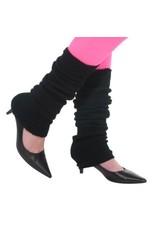 Black Leg Warmers