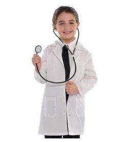 Doctor Coat (Child Size)