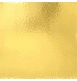 Jumbo Gift Wrap - Gold Foil