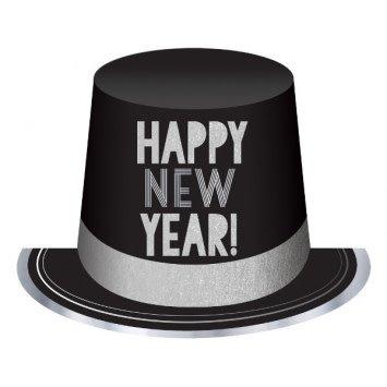 Happy New Year Hat 87