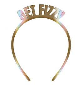 Get Fizzy Headband
