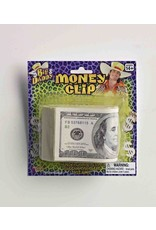 Big Daddy $ Bill Money Clip