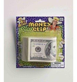 Big Daddy $ Bill Money Clip