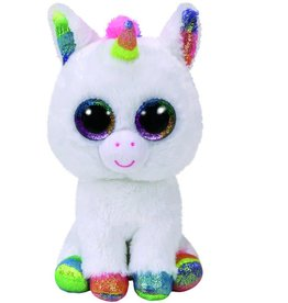 Beanie Boos Unicorn Pixy