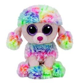 Beanie Boos Dog Rainbow