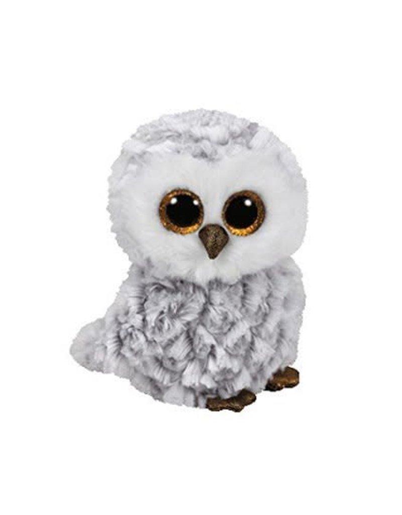 Beanie Boos Owl Owlette