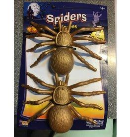 Gold Spider (2)