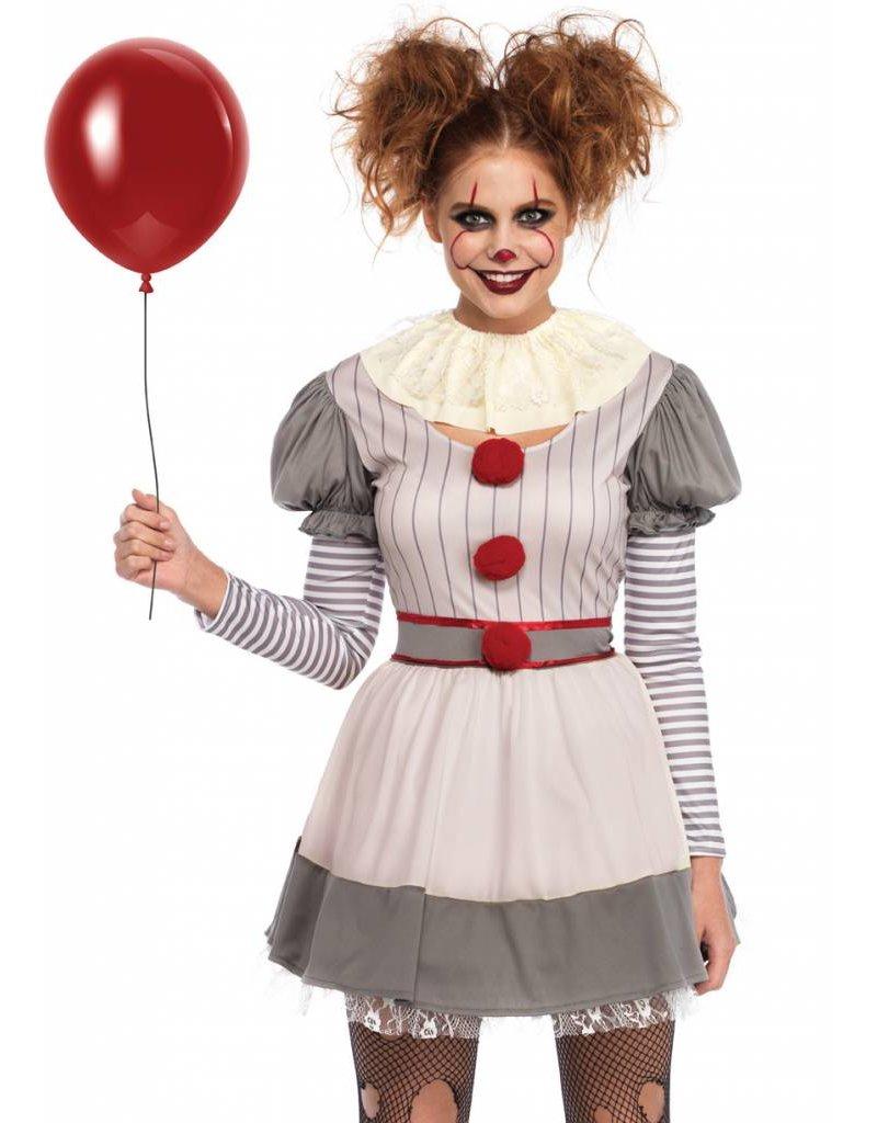 Creepy Clown XL