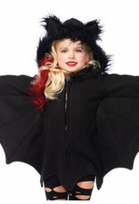 Toddler Costume Cozy Bat XS (3-4)