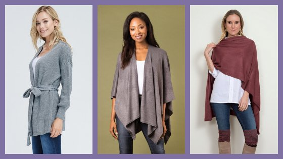 New Arrivals Will Make You LOVE October Even More!