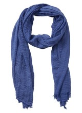 Tickled Pink Classic Soft Solid Scarf