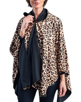 RainCaper Raincaper Classic Leopard
