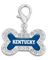 AccessHERize Kentucky Wildcats Pet Collar Charm