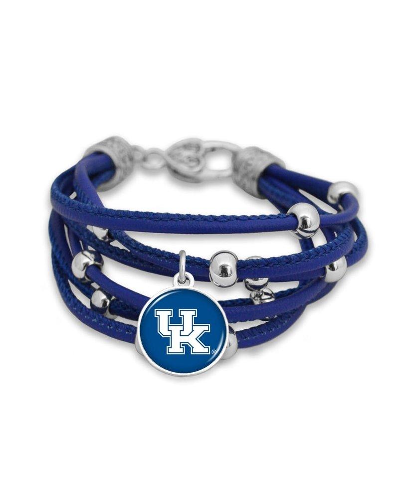 """AccessHERize UK Wildcats """"Lindy"""" Bracelet"""