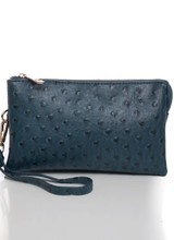"AccessHERize ""Riley"" Crossbody Wristlet"