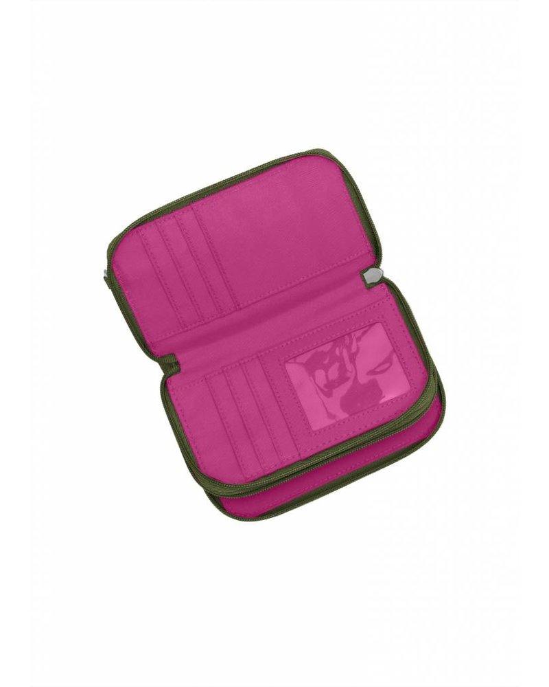 Baggallini Baggallini RFID Wallet Wristlet