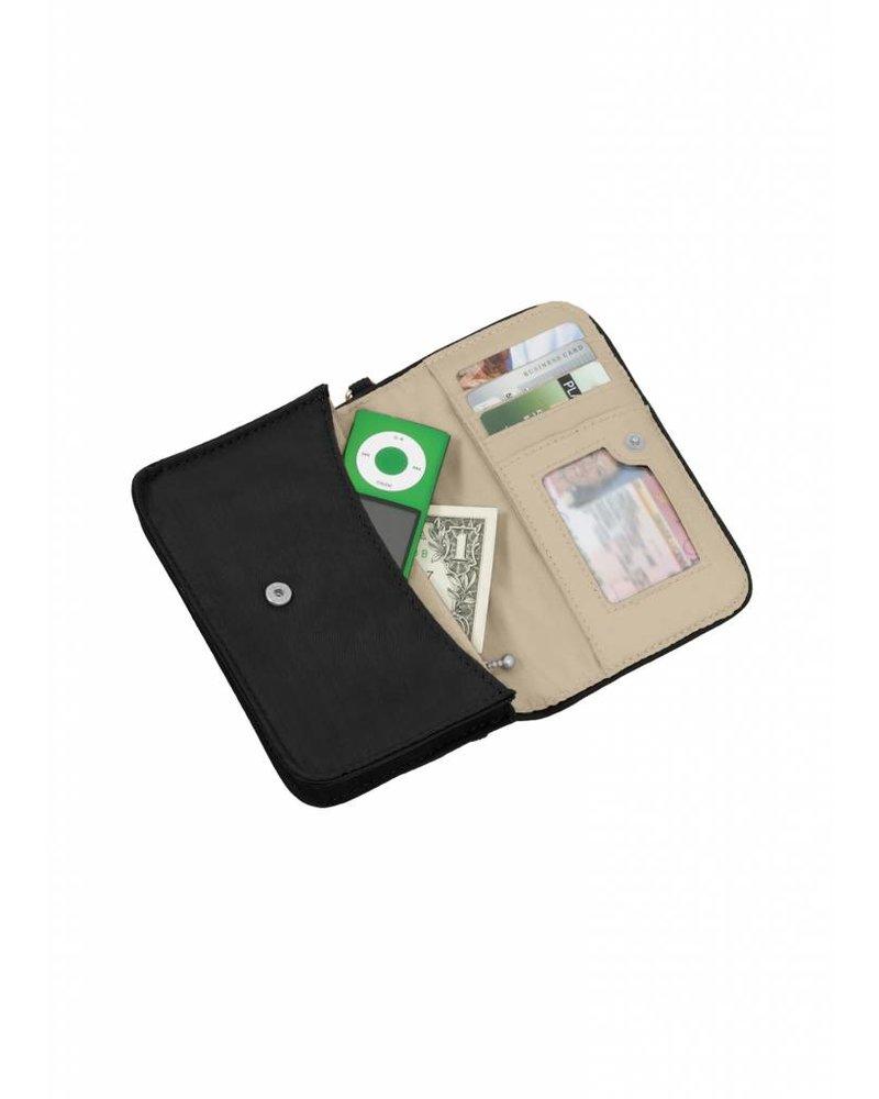 Baggallini Baggallini RFID Flap Wristlet