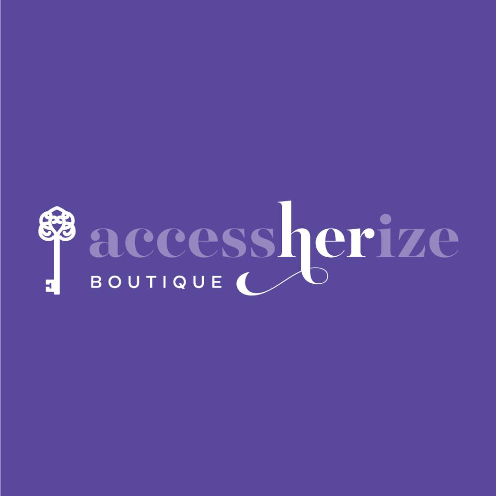 AccessHERize Rewards...Join NOW!