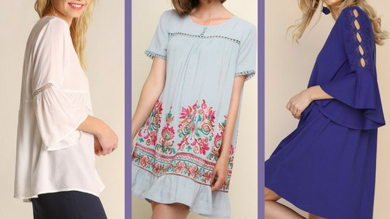 July Style Update! All about the details :)